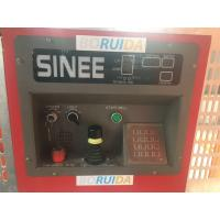 Buy cheap 3 Years Durability Construction Material Hoist with Sinee Control Panel from Wholesalers