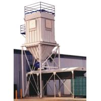 Wholesale HQMM coal mill special gas box pulse cloth toner dust collector from china suppliers