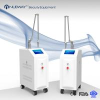 Wholesale Nd yag laser machine for tattoo removal / laser tattoo removal machine q switched from china suppliers
