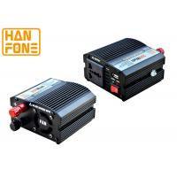 Quality DC 12V To AC 110V Solar Power Controller Inverter 200W For Laptop , Mobile Phone Used In Car for sale