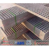 grey color Fiberglass Grating
