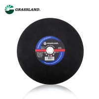 Wholesale Saw Blade Reinforced 400mm 16 Inch Resin Cutting Disc from china suppliers