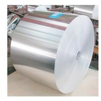 Quality Fin Stock 8011 3102 Aluminium Foil Roll Big Coils Temper H24 O H26 0.15mm to 0.35mm for sale