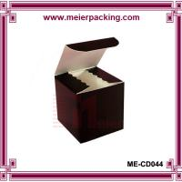 Wholesale Cube Paper Box/Custom Cube Soap Candle Box ME-CD044 from china suppliers