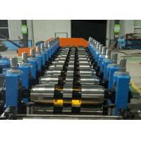 Wholesale C Z U Purlin Roll Forming Equipment Metal Sheet Roof Roll Form Machine from china suppliers