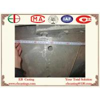 Wholesale Cr12Mo High Wear Blind Liners for Cement Mill φ4.2 x 13m ≥HRC50 EB5007 from china suppliers