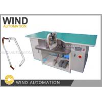 Wholesale 1 To 6 Kgs Stator Winding Machine Constant Tension Taping Semi Automatic from china suppliers