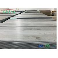 Wholesale Fire Resistant SPC Stone Plastic Composite Flooring Waterproof UV Coating Without Matching from china suppliers