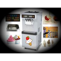 Wholesale Pre-Cooling Soft Serve ice cream makers With Agitator In Hopper from china suppliers