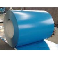 Buy cheap Prepainted Steel Coil Used For Clean Room High Quality Coating 0.4-0.8 mm Thickness from Wholesalers