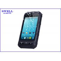 Buy cheap Business Waterproof Shockproof Smartphone NXP544 NFC Chip Android 4.4 from Wholesalers