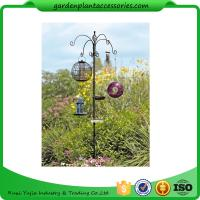 Wholesale Spray Garden Plant Accessories Bird Feeding Station Sturdy Stand Texture of material Spray from china suppliers