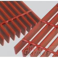 welde bar grating