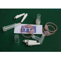 China OEM / ODM Medical Products Precision Injection Molding Custom Color on sale