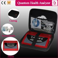 Wholesale Quantum resonance magnetic analyzer for people health detect in mini size from china suppliers