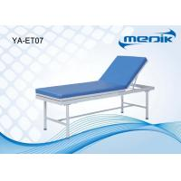 Fix Height Medical Exam Tables , Durable Power Coating Orthopedic Exam Tables for sale