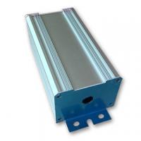 43x34mm Aluminium Extruded Profiles U - Shaped Led Extrusion Profiles For LED Driver for sale