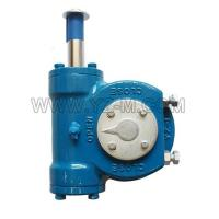 Wholesale YZ Series one-stage worm gear actuator ,cast steel worm gear box ,ball valve gearbox from china suppliers