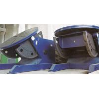 China Conventional Welding Positioner Use Imported Delta Frequency Change Revolving Speed for sale