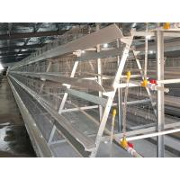 China Battery Cage for sale