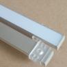 Flexible Surface Mount Aluminum Profile for sale