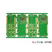 Buy cheap Circuit Board Medical Equipment PCB 4 Layers For Medical Diagnostics Instrument from wholesalers