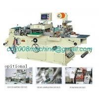 Wholesale MQ Series Full Automatic Label Die Cutting Machine from china suppliers