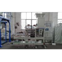 Wholesale Granite Aggregates Auto Bagging Machines Gravel / Stone / Pebble Packing Machine from china suppliers