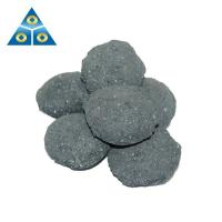 Wholesale Silicon Slag Ball using for Foundary and Iron Casting / Ferro Silicon Briquette from china suppliers