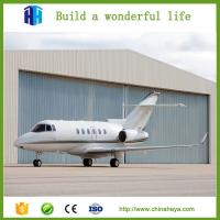 Wholesale Steel barn prefabricated warehouse price aircraft hangar for sale from china suppliers