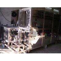 Wholesale 3 Tanks Ultrasonic Engine Block Cleaning Equipment Stainless Steel 304 For Marine Parts from china suppliers