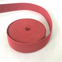 Wholesale 4cm Width Lawn Furniture Repair Webbing Different Color Accepted Big Tension And Durable from china suppliers