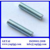 Wholesale Grade 4.8-12.9 Stainless Steel Threaded Bar of Low Price and Good Quality from china suppliers
