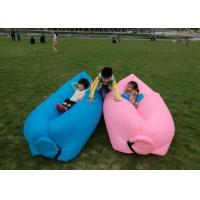 Wholesale Air Filled Inflatable Air Bag Sofa Furniture Nylon Polyester + PE from china suppliers