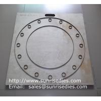 Foam Sponge Steel Cutter Making