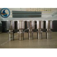 China High Opening Area Water Filter Nozzle For Industrial OEM / ODM Acceptable for sale