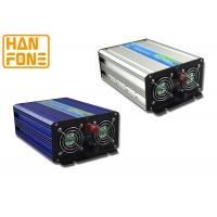 Wholesale DC 12v 24v AC 220v 2000w 2kw Off Grid Pure Sine Wave Power Inverter from china suppliers