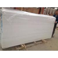 Italy Italian White Star White Marble Worktops For High End Hotel Villa Projects for sale