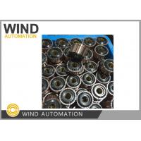 Wholesale Home Appliance Motor Fan Motor Winding Machine Commutator Car Motor Colectors Collector from china suppliers