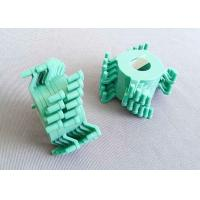 Wholesale PP Injection Plastic Parts , Injection Mold Components For Industrial Equipment from china suppliers