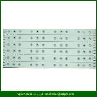 Wholesale Aluminum PCB boards with metal core pcb for LED sign from china suppliers