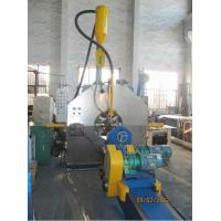 Wholesale Pole Single Seam Welding Equipment Processing Steel Tube Customized from china suppliers