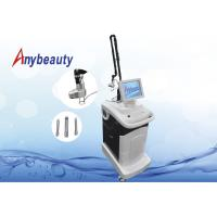 Wholesale Co2 Fractional Laser Beauty Machine Vaginal Tightening Air Cooling from china suppliers