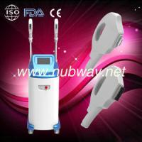 Wholesale 2014 SHR IPL 2 in 1 SHR IPL Pigment Removal Machine from china suppliers