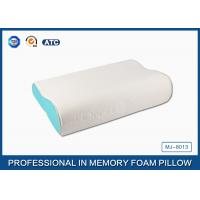 Wholesale Ergonomic Design Sleep Innovations Contour Memory Foam Pillow with Deluxe Pillowcase from china suppliers