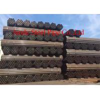 Buy cheap API 5L GRB ERW PIPES OF CARBON STEEL WITH SIZE OF 10 INCH *SCH80 & 8