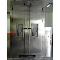 Wholesale IP5X IP6X Environmental Test Chamber New Energy Vehicle Dust Testing Equipment from china suppliers