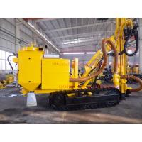 Wholesale 200M Deep Hole High Torque Hydraulic DTH Drilling Rig with Diesel Cummins Engine from china suppliers