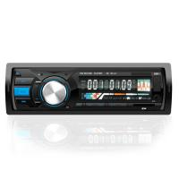 Wholesale Single Din Car FM Transmitter MP3 Player from china suppliers