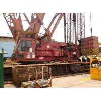 Quality Used MANITOWOC M250 250T Crawler Crane For Sale for sale
